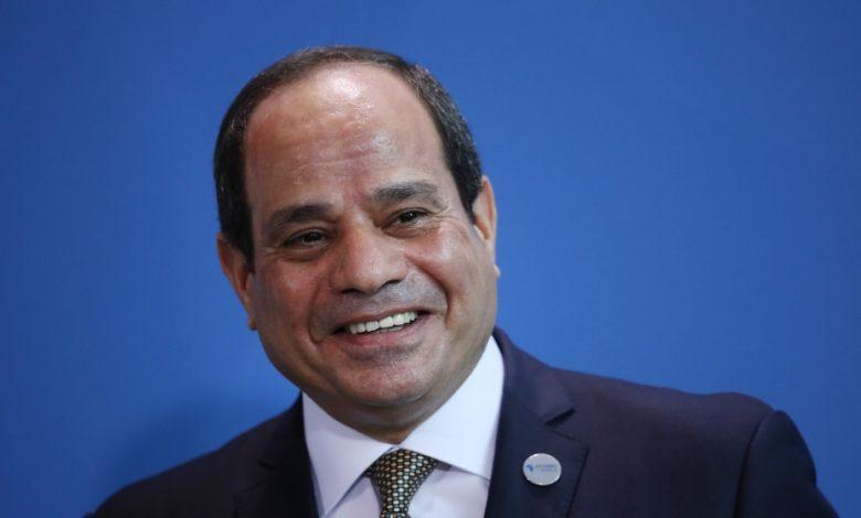 مصر تمدد حالة الطوارئ لمدة 3 أشهر | عبد الفتاح السيسي نيوز