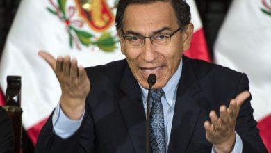 صورة منع فيزكارا بيرو من المناصب العامة بسبب فضيحة لقاح | أخبار جائحة فيروس كورونا