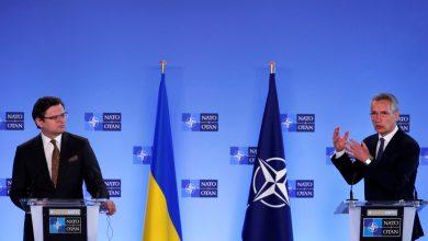 صورة يؤدي الخلاف الروسي الغربي إلى تعميق الصراع في أوكرانيا