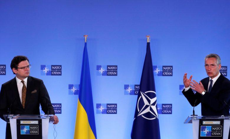 يؤدي الخلاف الروسي الغربي إلى تعميق الصراع في أوكرانيا