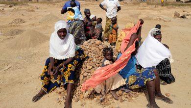 صورة يحتاج 29 مليون شخص في منطقة الساحل إلى مساعدات إنسانية ، وهو رقم قياسي | أخبار الأزمة الإنسانية