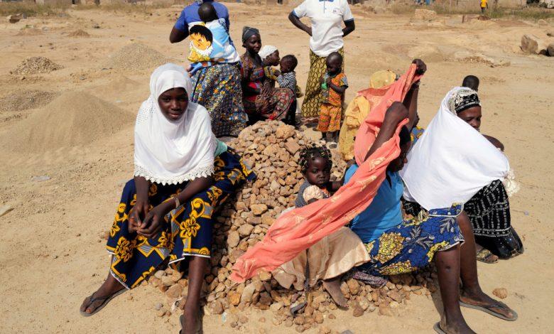 يحتاج 29 مليون شخص في منطقة الساحل إلى مساعدات إنسانية ، وهو رقم قياسي | أخبار الأزمة الإنسانية