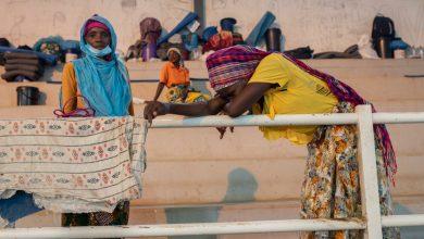 صورة يقول الجيش الموزمبيقي إن البلدات التي هاجمها المقاتلون الآن آمنة | أخبار الصراع