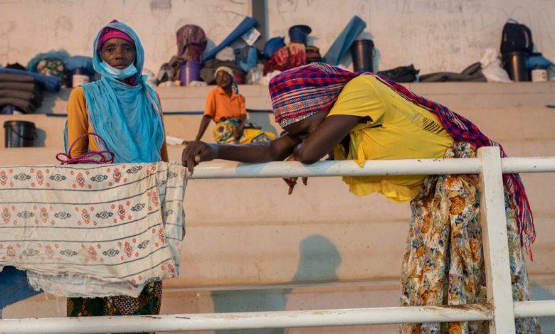 يقول الجيش الموزمبيقي إن البلدات التي هاجمها المقاتلون الآن آمنة | أخبار الصراع