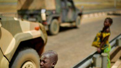 صورة يمكن للحكام التقليديين المساعدة في إنهاء العنف في إفريقيا | أخبار الصراع