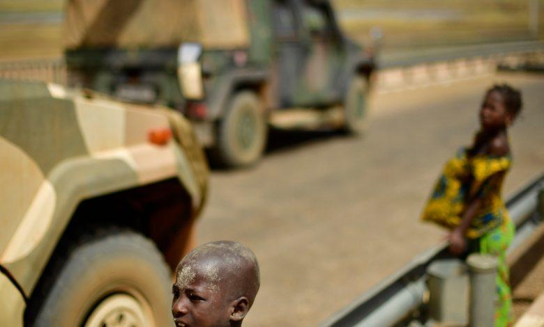 يمكن للحكام التقليديين المساعدة في إنهاء العنف في إفريقيا   أخبار الصراع
