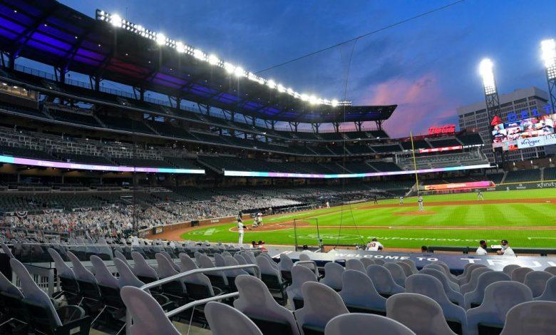 ينقل دوري البيسبول الرئيسي لعبة كل النجوم استجابة لقيود التصويت   MLB US Voter News