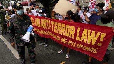 صورة عدد المحامين الفلبينيين الذين قتلوا تحت مراقبة دوتيرتي يصل إلى رقم قياسي | أخبار حقوق الإنسان بالبنك الدولي