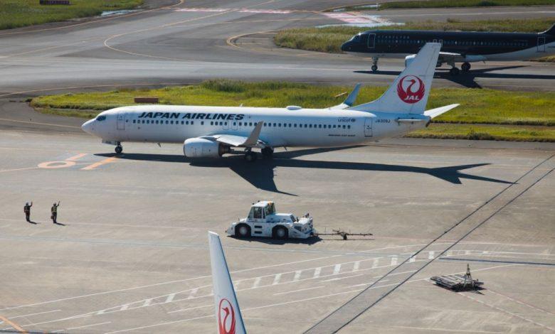 ستستخدم الخطوط الجوية اليابانية محركات برات آند ويتني للتقاعد 777 طائرة | أخبار الطيران