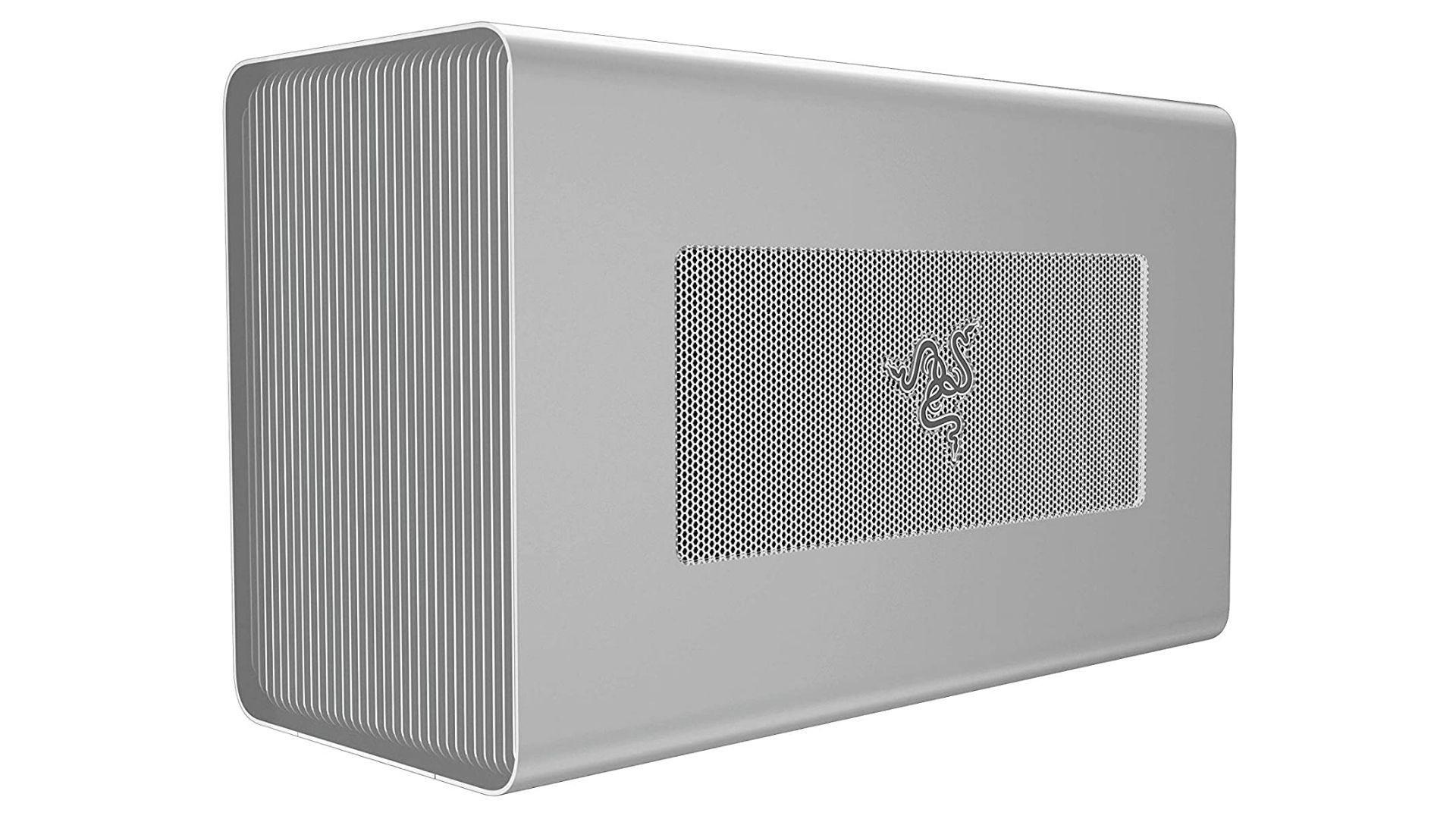وحدة معالجة الرسوميات الخارجية للكمبيوتر المحمول ريزر