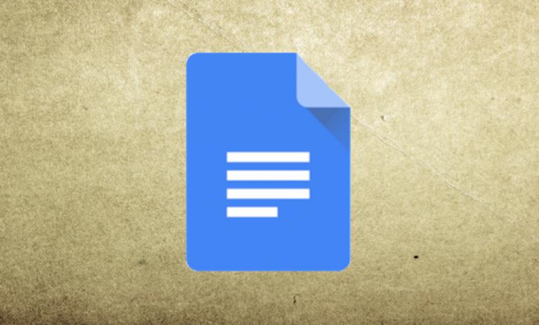 كيفية تنزيل الصور وحفظها من مستندات Google Docs