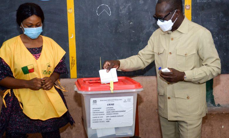 جماعات المعارضة تقاطع الانتخابات في بنين بعد بدء الاقتراع بنبأ الانتخابات