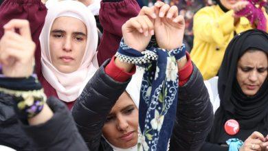 صورة كيف تحارب المرأة السورية البطريركية | أخبار الحرب السورية