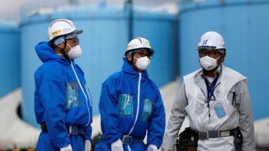 صورة اليابان تصرف مياه فوكوشيما الملوثة في الأخبار البيئية للمحيط