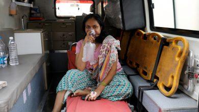 صورة الهند تسجل أكثر من 200000 حالة إصابة جديدة بـ COVID لأول مرة | أخبار جائحة فيروس كورونا