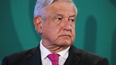 صورة يقترح AMLO توسيع البرنامج الاجتماعي ليشمل أخبار الهجرة في أمريكا الوسطى