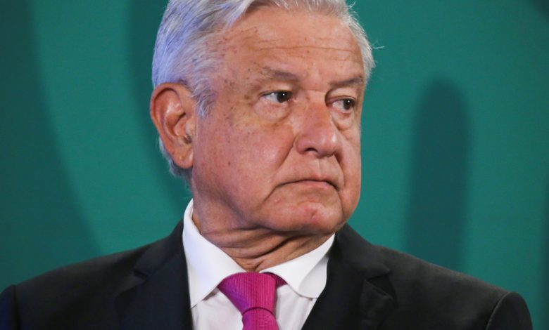 يقترح AMLO توسيع البرنامج الاجتماعي ليشمل أخبار الهجرة في أمريكا الوسطى