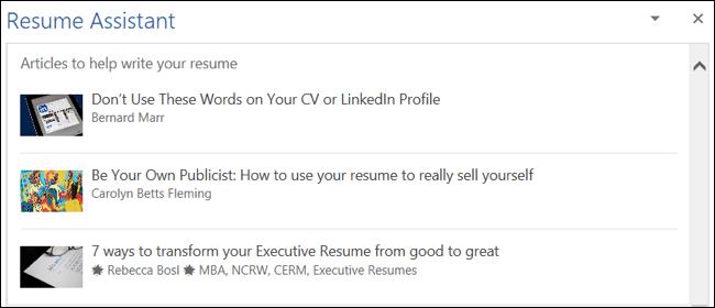 مقالات مفيدة من LinkedIn