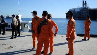"""صورة في مواجهة """"ضربة معنوية"""" ، كثفت إندونيسيا بحثها عن أخبار عسكرية عن الغواصات"""