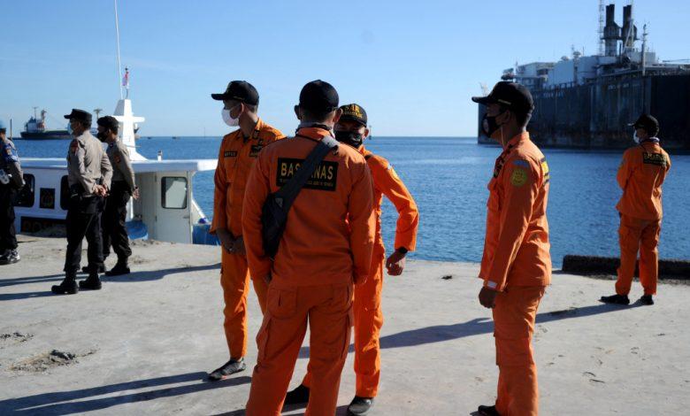 """في مواجهة """"ضربة معنوية"""" ، كثفت إندونيسيا بحثها عن أخبار عسكرية عن الغواصات"""