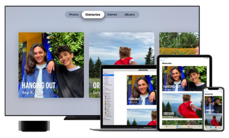 كيفية تعطيل صور iCloud على جهاز Mac