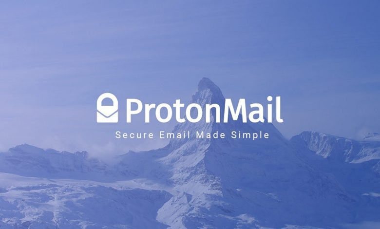 كيفية إلغاء اشتراك ProtonMail