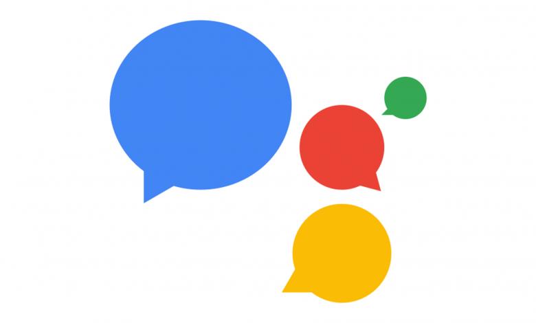 كيفية إرسال الرسائل القصيرة باستخدام مساعد جوجل