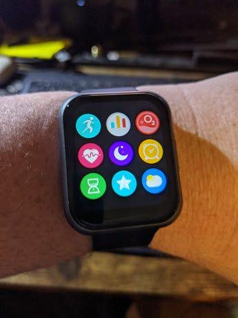 شاهد شاشة 47 App Launcher.