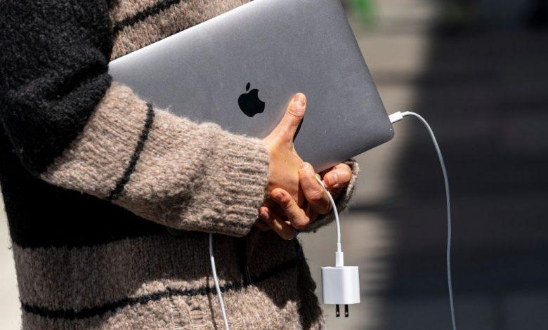 تجاوزت مبيعات Apple توقعات الناس بارتفاع الطلب على iPad و Mac | أخبار الأعمال والاقتصاد