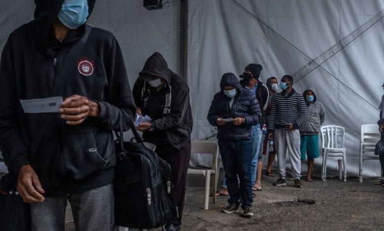 البرازيل تسعى للحصول على لقاح لأن الأزمة في الهند تبطئ التسليم | أخبار أمريكا اللاتينية