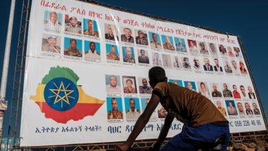 """صورة إثيوبيا تصنف TPLF و OLF-Shene على قائمة أخبار الجماعات المسلحة """"الإرهابية"""""""