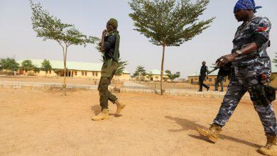 صورة اختطاف عشرات الاشخاص من مدرسة اسلامية بشمال نيجيريا | اخبار الصراع