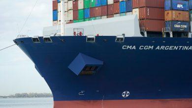 صورة ارتفاع العجز التجاري للولايات المتحدة إلى 74.4 مليار دولار في مارس أخبار التجارة الدولية