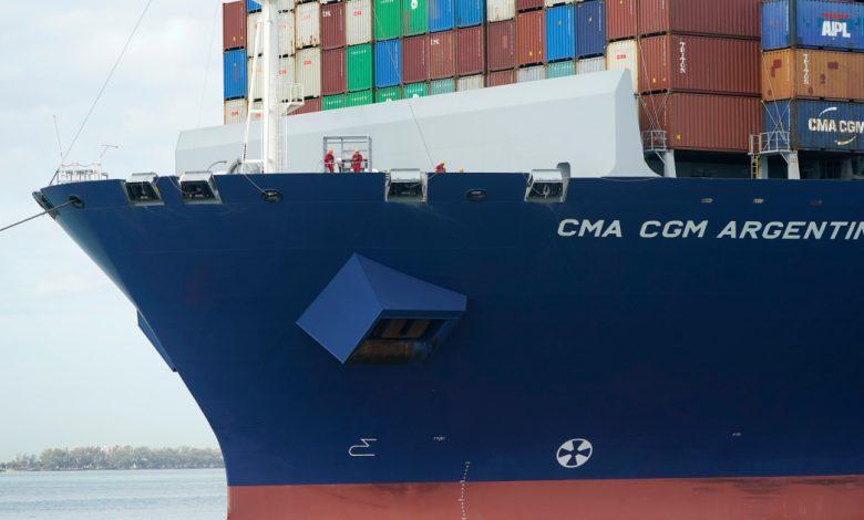 ارتفاع العجز التجاري للولايات المتحدة إلى 74.4 مليار دولار في مارس أخبار التجارة الدولية