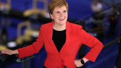 صورة الحزب الوطني الاسكتلندي يسعى لاستقلال اسكتلندا بعد فوزه بأخبار الانتخابات