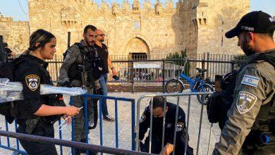 صورة الفلسطينيون يتوجهون إلى الأقصى والقدس أنباء متوترة بشأن المسجد الأقصى