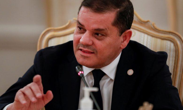 """المرتزقة الأجانب """"المتفائلون"""" لرئيس الوزراء الليبي على وشك الانسحاب من أخبار الصراع"""