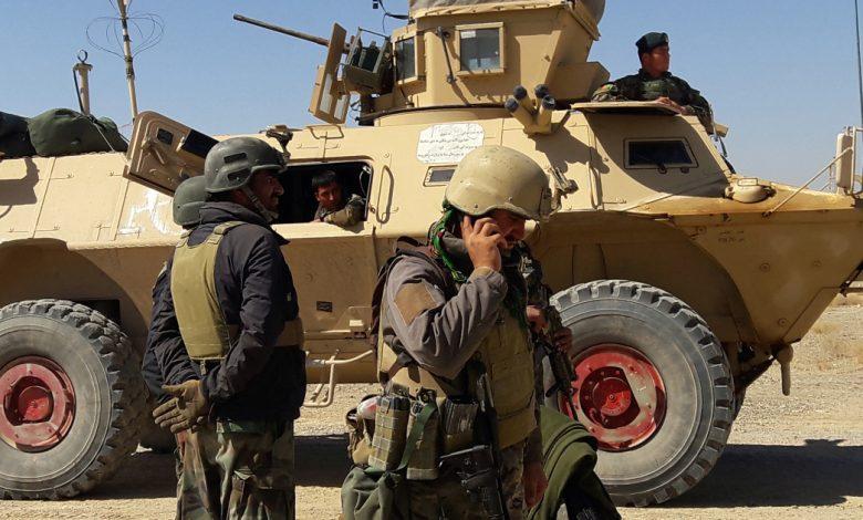 انتهاء وقف إطلاق النار في أفغانستان بسبب مفاوضات جديدة مع طالبان | بيزنس واير نيوز