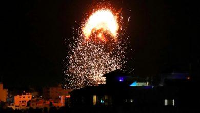 صورة بايدن يواصل اتفاق وقف إطلاق النار في غزة وإسرائيل تقصف لبنان على الصراع بين إسرائيل وفلسطين