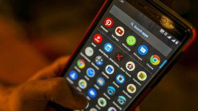صورة تخطط المملكة المتحدة لفرض غرامة على شركات التواصل الاجتماعي التي تفشل في الحد من إساءة الاستخدام | أخبار الأعمال والاقتصاد