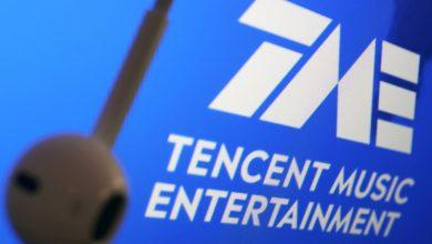 صورة تعترف Tencent Music بأنها تواجه تدقيقًا تنظيميًا أعلى للأخبار الاقتصادية والتجارية