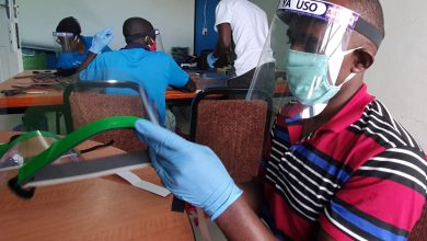 صورة تنزانيا تعلن تدابير فيروس كورونا للتعامل مع المتغيرات الجديدة أخبار جائحة فيروس كورونا