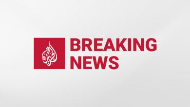 صورة غارات جوية اسرائيلية دمرت مكتب الجزيرة في غزة | غزة نيوز