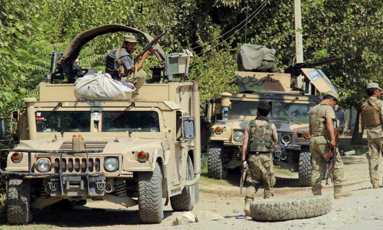 في اليوم الأول من الهدنة ، قتل انفجار واحد 11 مدنيا أفغانيا | طالبان نيوز
