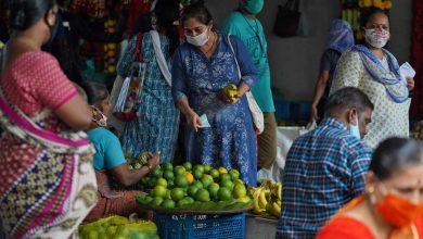 صورة قبل اندفاع كوفيد ، أظهر الاقتصاد الهندي زخمًا في الربع الأول من أخبار الأعمال والاقتصاد