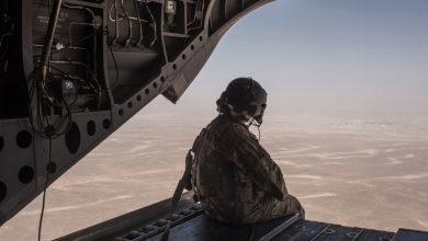 صورة قد تحقق أفغانستان السلام وحقوق الإنسان