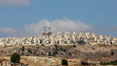 صورة قوى أوروبية تطلب من إسرائيل وقف التوسع الاستيطاني في القدس الشرقية المحتلة الاخبار