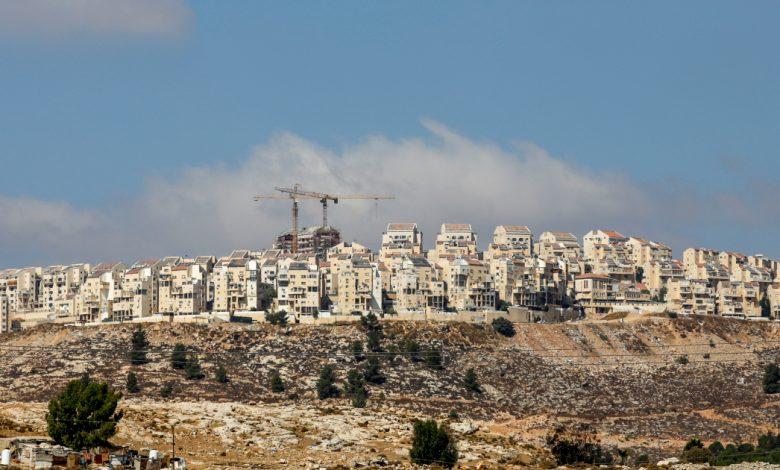قوى أوروبية تطلب من إسرائيل وقف التوسع الاستيطاني في القدس الشرقية المحتلة الاخبار