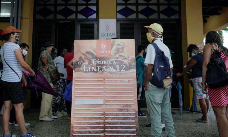 لماذا لا يستطيع الأشخاص الذين غادروا كوبا استبدال الفواتير المحلية بعد الآن؟أخبار الأعمال والاقتصاد