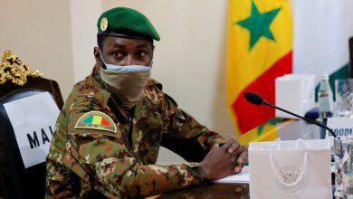صورة محكمة مالي تعيّن أسيمي غويتا رئيسًا مؤقتًا | مالي نيوز